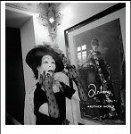 Antony and the Johnsons - Another World (2008) CD Like new