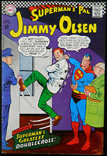 Superman'S Pal Jimmy Olsen (1954) #102 Fn+ (6.5)