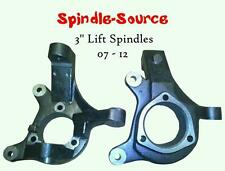 """2007 - 2014 Chevrolet Avalanche 1500 Chevy Tahoe 2WD 3"""" Lift Spindles Knuckle"""