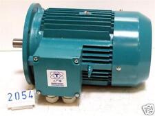Brook Crompton T-DF112MA 2P B5 4kW electri motor(2054)