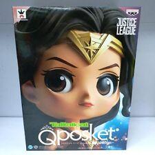Banpresto Q posket DC Justice League Wonder Woman Figure (A) [ IN STOCK ]
