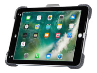 NEW! Targus THD138GLZ N1  SafePORT Rugged - Protective case for tablet - rugged