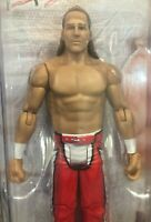 Mattel WWE Shawn Michaels Wrestlemania Heritage Figure Series #26 Superstar #14