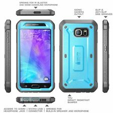 Samsung Galaxy S6 Outdoor Bumper Case Staubdicht Stoßfest Hülle