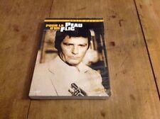 POUR LA PEAU D'UN FLIC / Alain DELON / DVD Neuf Sous Cello.