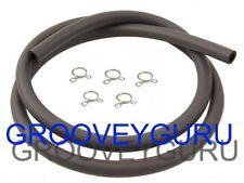 Honda CB750 Kawasaki Z900 Z1 Suzuki GT750 XS1100 Fuel Hose 6mm x 10mm x 1m