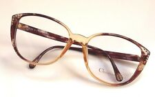 Vtg Christian Dior 2480 Eyeglasses Lunette Brille Occhiali Gafas