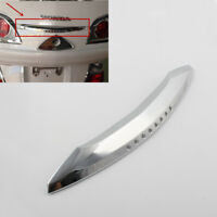 Motorcycle Front Chrome Trunk Handle Trim For Honda Goldwing GL1800 2001-2011