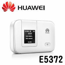 Unlocked Huawei E5372s-32 LTE Cat4 Mobile WiFi Hotspot 4G 150Mbps Modem Router