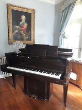 More details for steck pianola baby grand player piano
