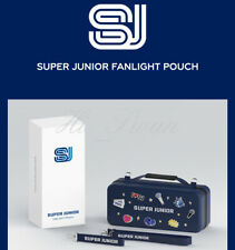 [SUPER JUNIOR] - (Pre-Order) FANLIGHT POUCH OFFICIAL MD + FREE TRACKING NUMBER