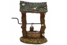 Miniature Dollhouse FAIRY GARDEN - Fairy Well - Accessories