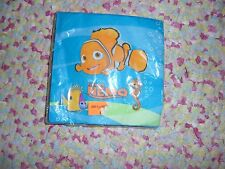 Disney Pixar Finding Nemo Party Napkins NEW NIP Party Express for Hallmark