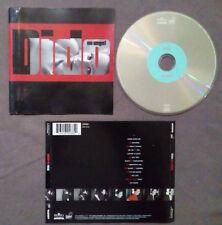 CD Dido No Angel+Bonus Track ELECTRONIC POP VOCAL BALLAD 2000 no lp mc dvd(ST1)