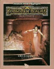 AD&D - OLD EMPIRES TSR 9274 Forgotten Realms FR10