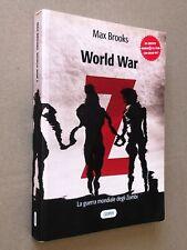Max Brooks - World War Z . La guerra mondiale degli Zombi - Cooper 2013