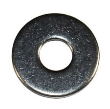 Rostfreie Edelstahl V2A VA Unterlegscheiben DIN9021  großer Durchmesser