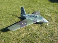 Me 163 Spannweite 140cm Bausatz