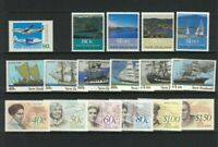 MNZ42) New Zealand 1990 - 1999 sets MUH