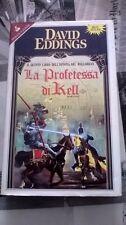 David Eddings, La profetessa di Kell, Sperling & Kupfer - 1^ ed. Pandora 1992