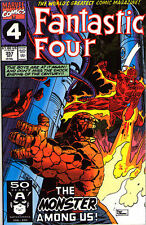 FANTASTIC FOUR #357 - Back Issue