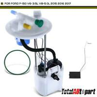 Electric Fuel Pump Assembly for Ford F-150 2015-2017 V6 3.5L V6 5.0L FL3Z9H307E