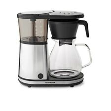 Bonavita 8-Cups Glass Carafe Simple & Fresh Pure Water Filtered Coffee Brewer