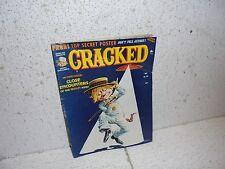 Vintage Cracked Magazine No. 150 May 1978   Close Encounters