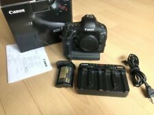 Canon EOS 1dx Body chassis - 125000 inneschi