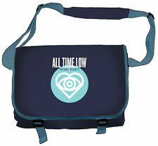 Official All Time Low - Future Hearts Messenger Bag