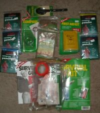 COGHLANS & TEXSPORT CAMPING EQUIPMENT LOT - BRAND NEW!