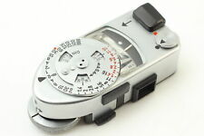 [Near MINT Meter Working] Leica MR Meter for M2 M3 M4-2 M4-P From JAPAN