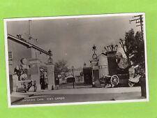 Entrance Gate HMS Ganges Ipswich RP pc unused   Ref E227