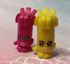 Shopkins Season 1 Swiss Miss set FREE SHIP $25