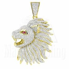 Halsketten und Anhänger mit Diamanten und Tiere Themen