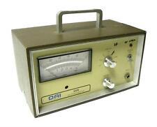 Óptica Asociados 206-C009-4-81 UV Medidor Potencia