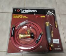 New Victor Turbotorch X 3b Torch Kit Swirl For B Tank Air Acetylene 0386 0335
