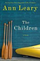 The Children: A Novel by Leary, Ann
