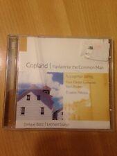 Copland - Fanfare for The Common Man - HMV CD Album