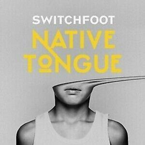 CD Switchfoot NATIVE TONGUE christ Rock NEU & OVP