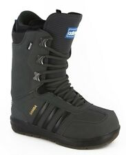 2015 NWD MENS ADIDAS THE SAMBA SNOWBOARD BOOTS $250 9 liners are the wrong size