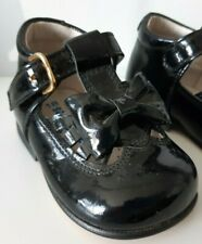 Spanish shoes by Petit black patient Size 18( 2)