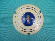 NOS MoPar 1940 40 Chrysler Windsor  horn blowing ring BUTTON 857762