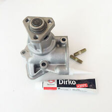 Water Pump for Lancia Beta, Trevi, from 1972 - QCP2187