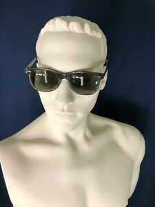 Vintage American Optical Saratoga Sunglasses Rx CN 25T 51