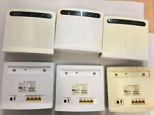G  Telekom Speedport LTE 2 / II ROUTER WLAN Huawei B593/ 4G/3G Simlockfrei LTE 2