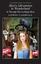 Classics Fiction Books Lewis Carroll for Children