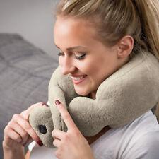 Vibrating Neck Pillow Massager
