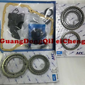 RE4F04A RE4F04B 4F20E Transmission Gasket Seal Rebuild Kit 1992 Up Fit  Altima