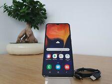 Samsung Galaxy A50 - 64GB - Black (Unlocked) (Single SIM) - MINT - (AU Stock)